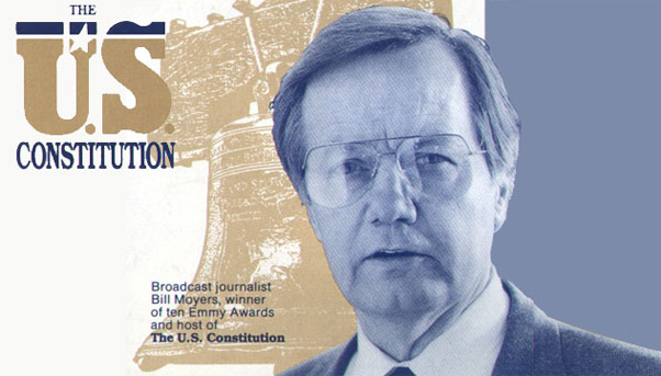 The US Constitution with Bill Moyers